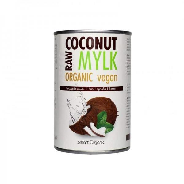 Кокосово милки 16,7% мазнини 400ml