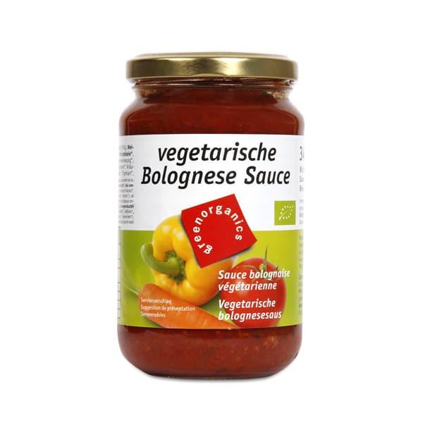 Сос болонезе вегетариански 340ml