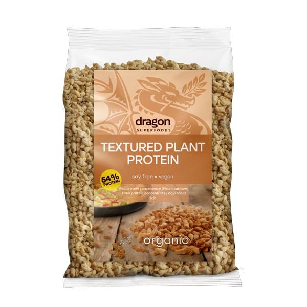 Текстуриран Растителен Протеин 250г