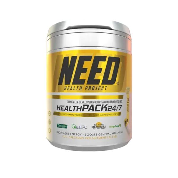 Формула за имунитет NEED HEALTHPACK 24/7