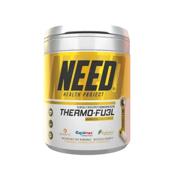 Формула за нормално тегло NEED THERMO·FU3L 90 капсули