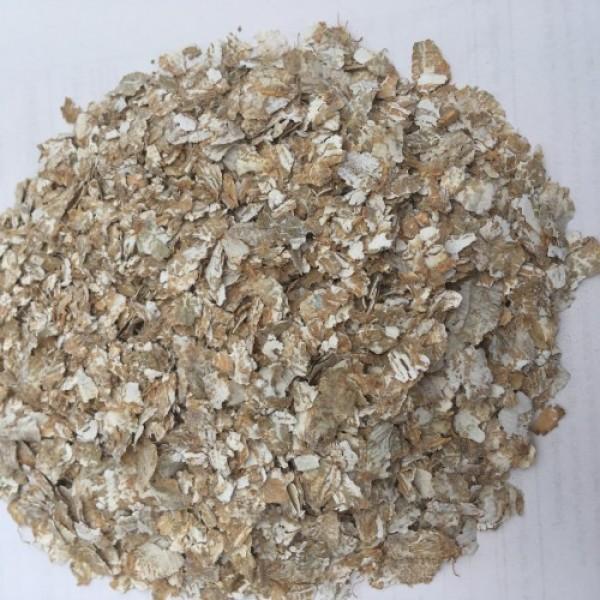 Флейкс от дехидратирани кълнове от жито, 250 гр.