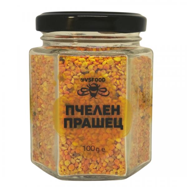 Фермерски пчелен прашец 100 гр