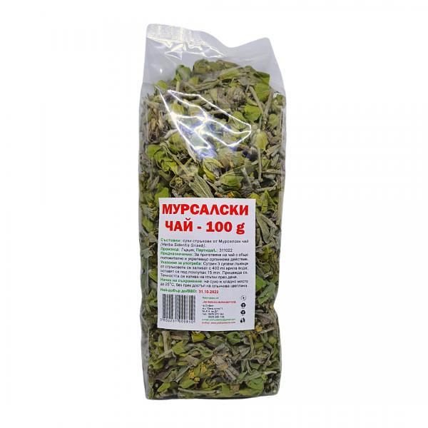 Мурсалски чай 100 гр.
