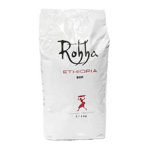 Първокласен бленд кафе от специално селектирана Робуста - 1 кг