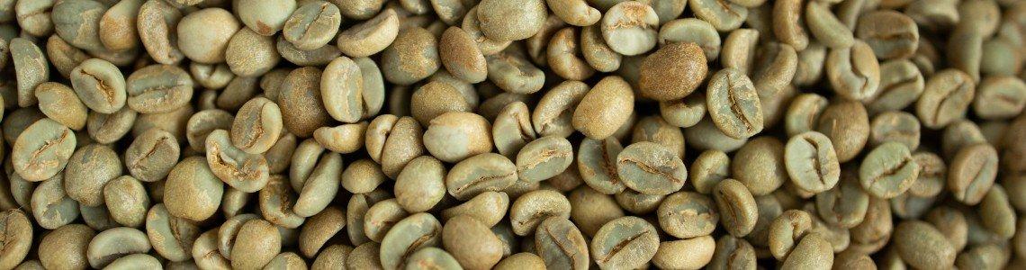 Зелено кафе - Отслабнете без да се напрягате физически